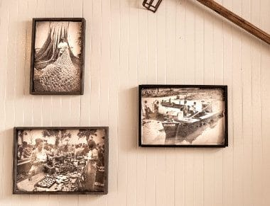 Photos on Lynn's Quality Oysters Walls