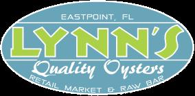 lynn's quality oysters